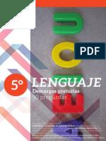 Descargas Gratuitas Lenguaje 5°.pdf
