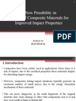 Design of composites