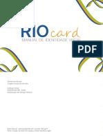 Manual Rio Card -