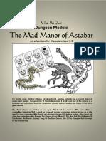 SRPG - The Mad Manor of Astabar_v3