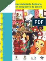 Emprendimiento Solidario Perpesctiva de Genero Libro (1)