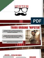 Sub Culturas Urbanas Investigación de Mercado