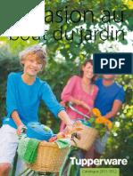 Tupperware Katalog 2011