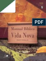 Manual Biblico Vida Nova