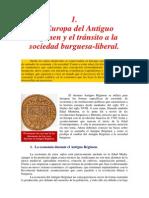 1.La Europa Del Antiguo Regiumen
