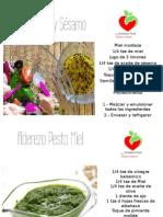 Aderezos Saludables Evolution Food