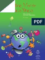 Libro Verde 2011 Educación sustentable