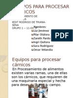 equipos para procesar carnicos.pptx
