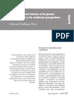 Prision y Cadena Perpetua(2.Praktika)