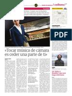 Atelier de músicas 50 (01-11-15) Andrés Alberto Gómez