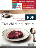 Courrier International No 888 Du 08 Au 14 Novembre 2007