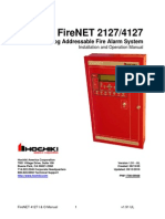 9th Edition FireNET Install V1 91