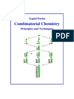 Furka Combinatorial Chemistry