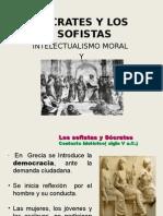 Socrates y Los Sofistas