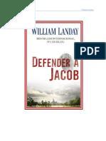 William Landay — Defender a Jacob.doc