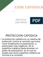 Prot Catodica