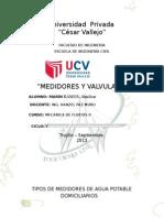 MEDIDORES Y VALVULAS.docx