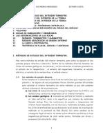 Unidad Didáctica 1 1º Byg1516