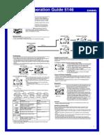 Manual GA-110 - Qw5146