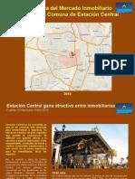 Datos Mercado Estacion Central - Marzo. 2015 - CV2