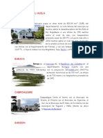 Municipios Del Huila