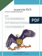 Peter Williams - Plataforma Para Las TICS