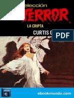 La Cripta - Curtis Garland