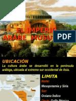 El Imperio Arabe