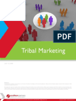 Accelteon Tribal Marketing