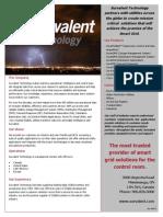 Survalent Company Brochure