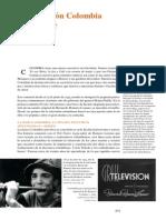 La Televisión Colombia Es de Autor