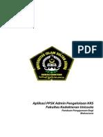 PANDUAN Manual Book KRS Dan Perwalian ONLINE