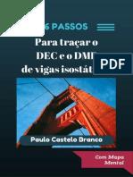 eBook - 6 Passos Para Traçar o Diagrama de Dec e Dmf