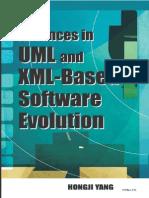 Advances in UML and XML-based Software Evolution