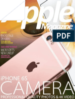 Apple Magazine 9 October 2015