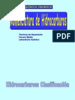 Hidrocarburos