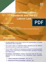 ILS and EU Labour Law
