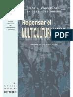 Repensar El Multiculturalismo - Prólogo