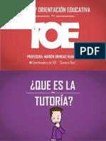 Diapositivas Toe