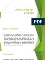 02 Identificacion Del Peligros