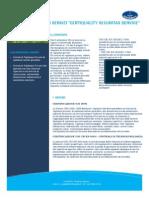 CQY Securitas Service Ed01