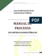 Manual de UOC Contrataciones