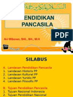 1. Silabus dan Kontrak Belajar Pendidikan Pancasila - Copy.ppt