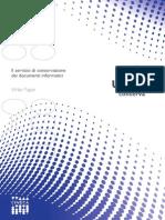 White Paper U-GOV Conserva 2013