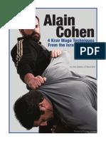 Alain Cohen Guide