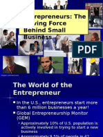Chapter 1 Entrepreneurship - r
