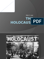holocaust overview