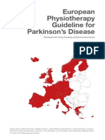 European Physiotherapy Guideline for Parkinson's.pdf