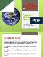 elektrod bumi