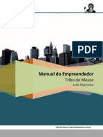 Manual Do Empreendedor Tribo Do Mouse